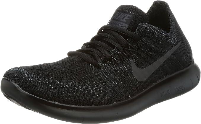 NIKE 325201-003 - Zapatillas de Deporte para Hombre, Color Negro, Talla 45: Amazon.es: Zapatos y complementos