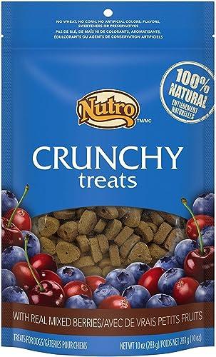 Nutro Crunchy Dog Treat
