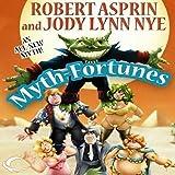 Myth-Fortunes: Myth Adventures, Book 18
