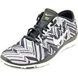 timeless design 20daa df755 Nike Womens Free 5.0 TR FIT 4 Print Training Shoes