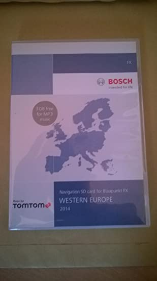 teleatlas travelpilot fx europe 2013 sd card