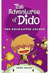 The Adventures of Dido - The Enchanted Locker (As Aventuras de Dido Book 2) (English Edition) eBook Kindle