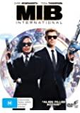 Men In Black: International (DVD)
