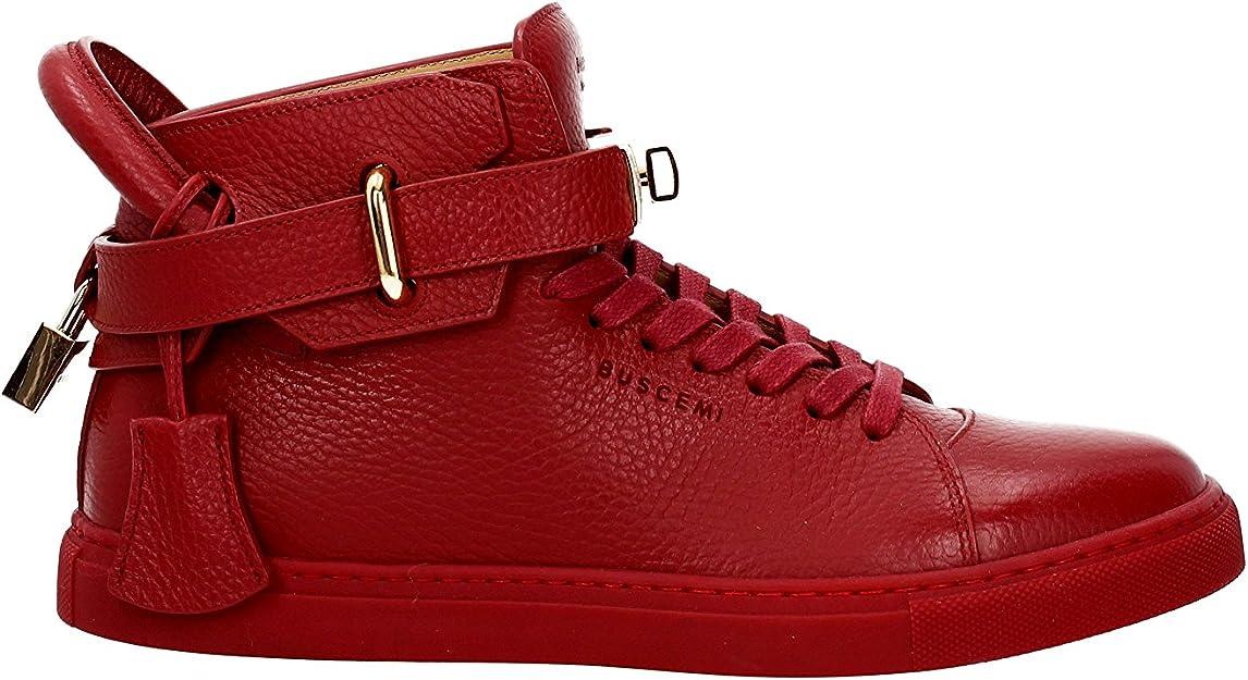 trainers - leather (1007SP14) EU