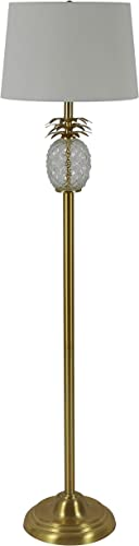 D cor Therapy PL4335 Dalila Floor Lamp