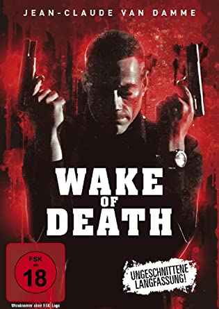Image result for Wake of Death