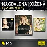 3 Classic Albums - 3 CD Set