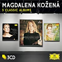 Kozena - Three Classic Albums