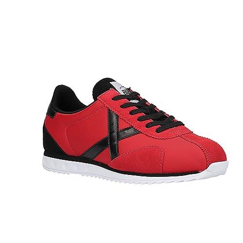 994da30abfd Zapatillas Munich Sapporo 34: Amazon.es: Zapatos y complementos
