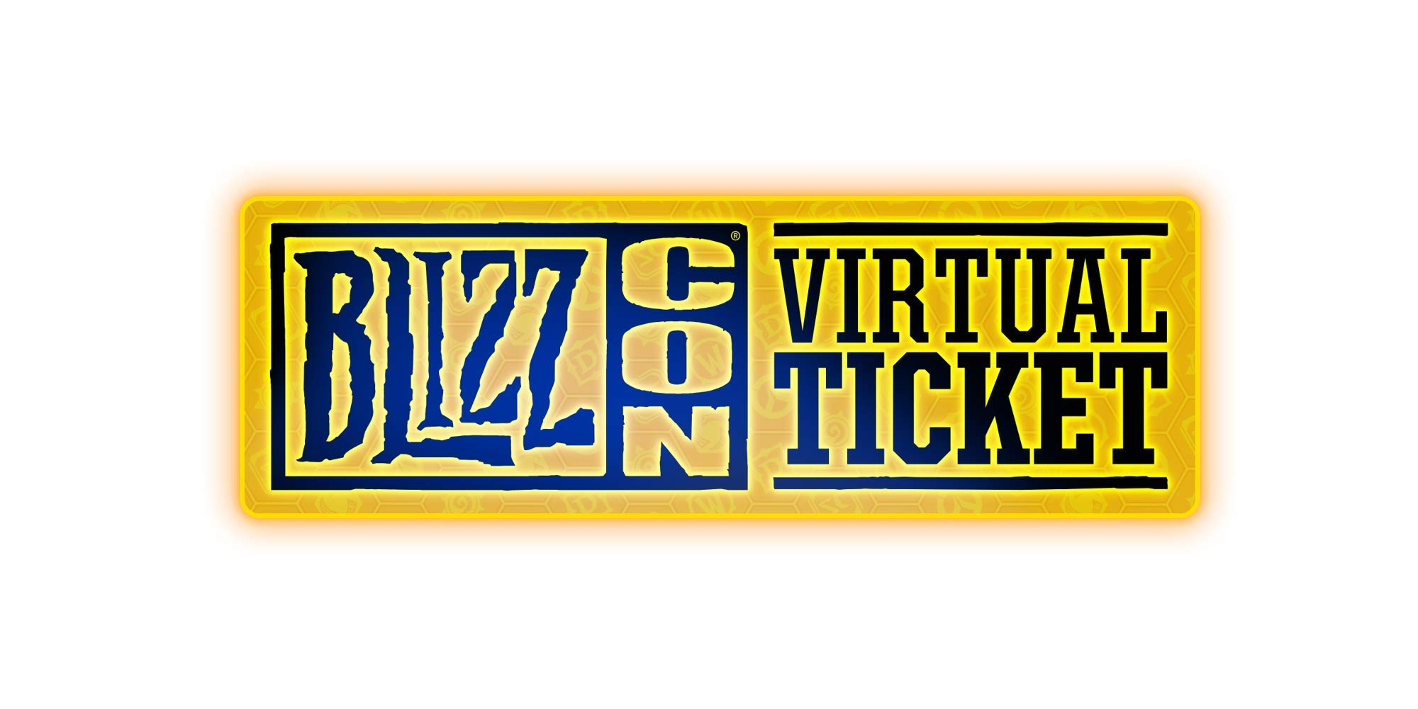 Amazon com: Blizzcon Virtual Ticket Retail Online Key