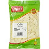 Natures Choice Almonds Sliced - 200 gm