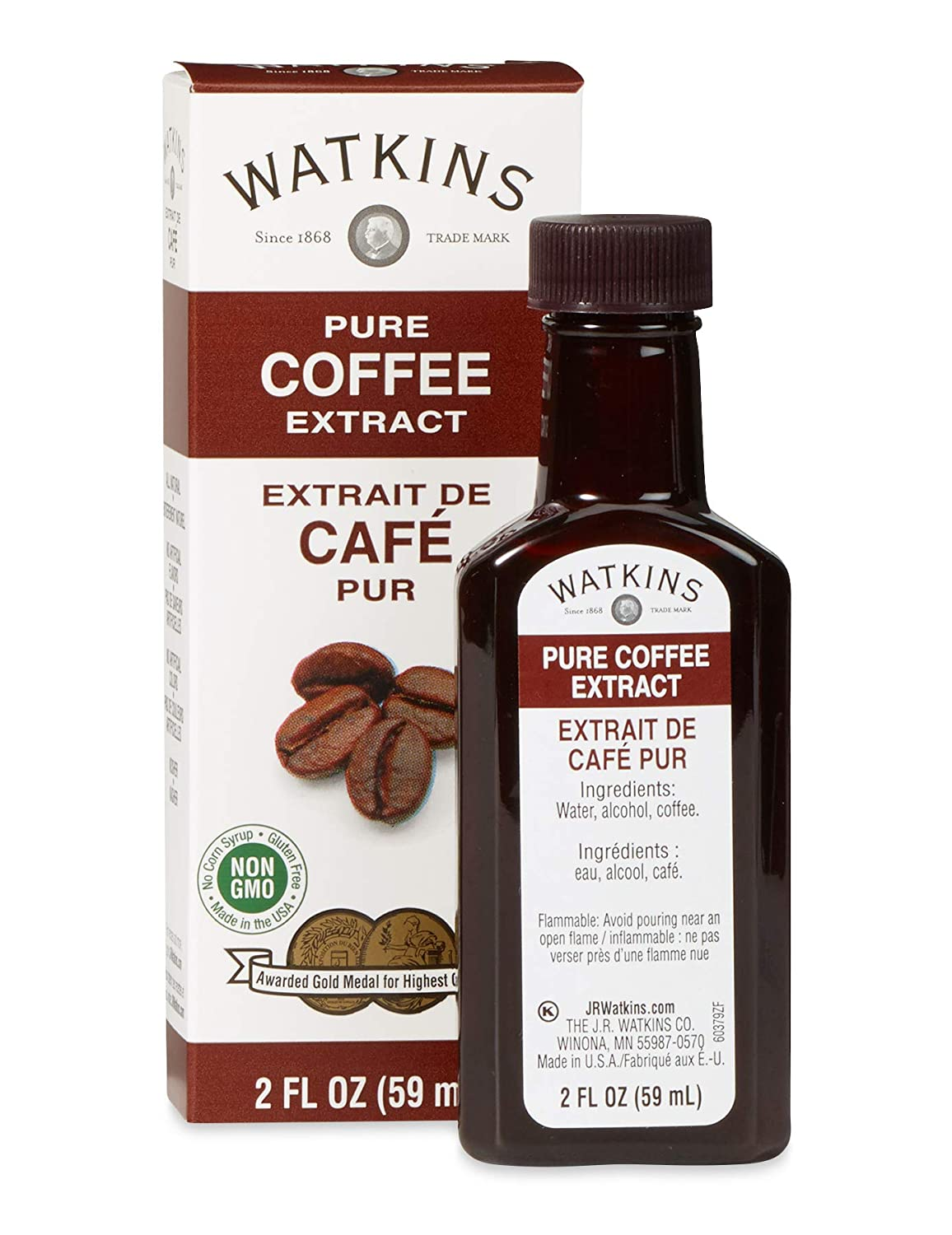 Watkins Coffee Extract