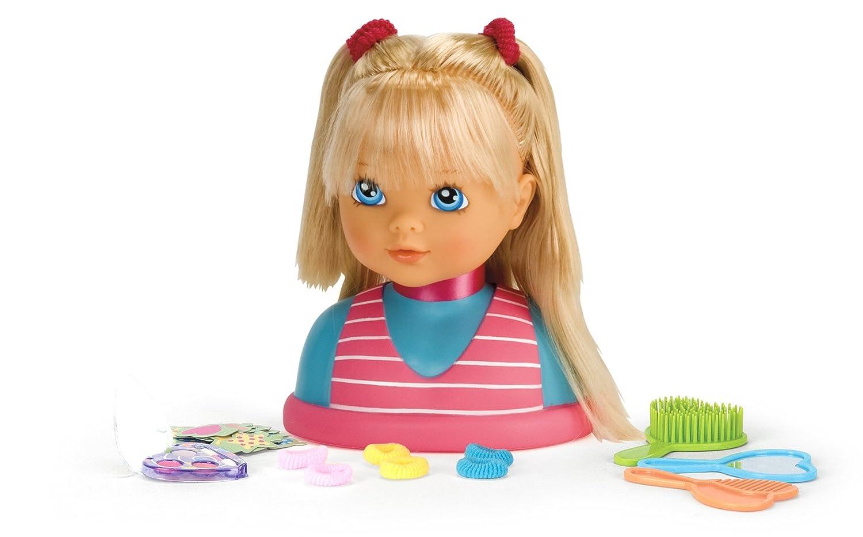 Falca - Busto Sandra Maquillaje 24 Cms. 31-71301 belleza infantil juguete moda