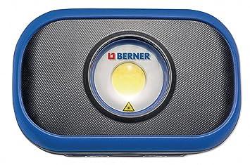 Berner Lampen Led : Berner pocket led flood light w amazon baumarkt