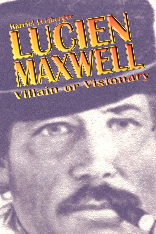 Lucien Maxwell
