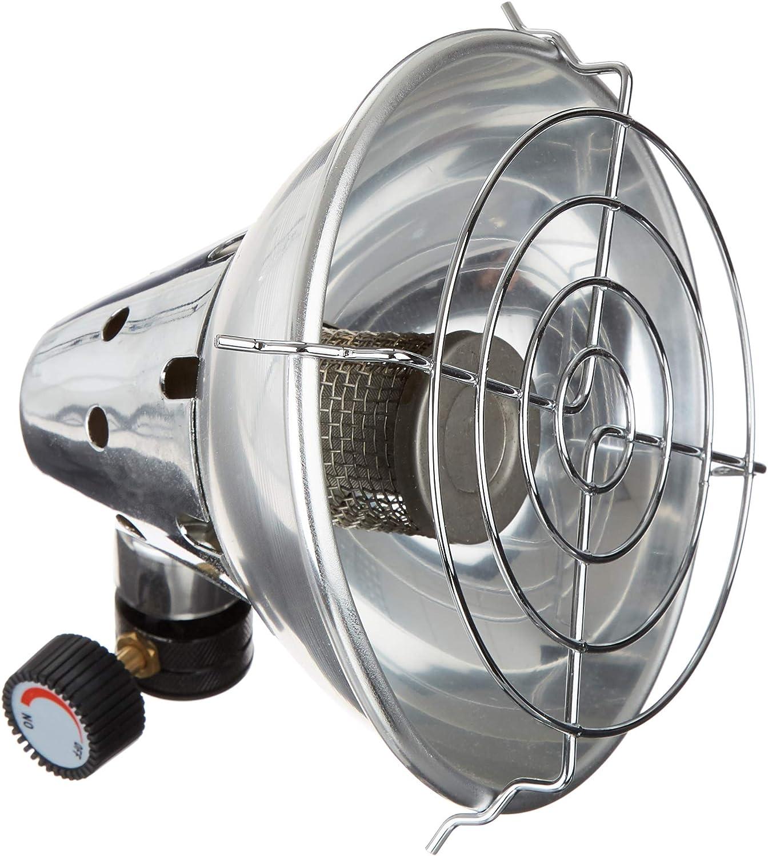 APG outdoor Calentador de Gas portátil para Exteriores, Calentador de propano, butano, Tienda de campaña, Estufa de Camping