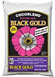 Black Gold 1302030 16-Quart CocoBlend Potting Soil