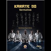 """Karate Do formativo (Colección de """"Textos académicos"""" nº 133)"""