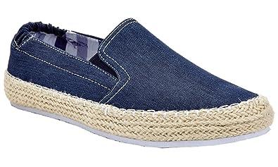 domenico Men's Slip-On Casual Shoes