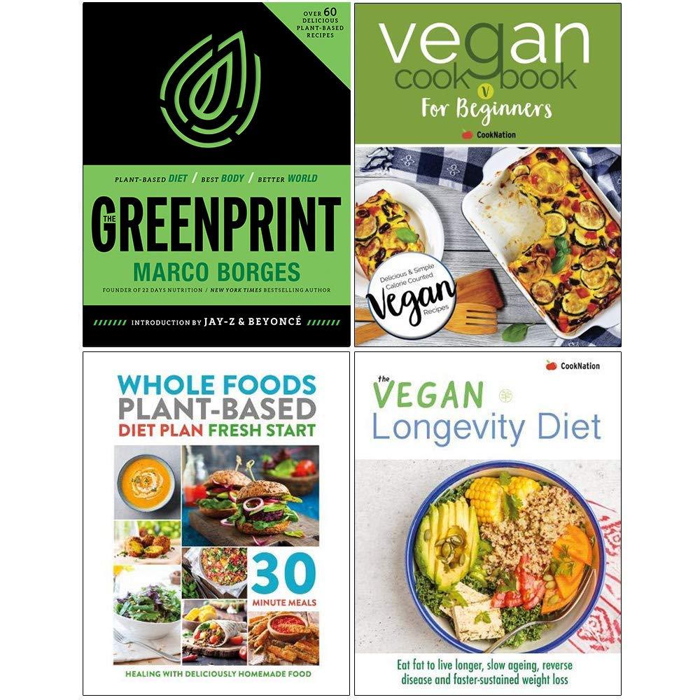 beyonce vegan diet book