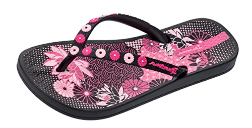 ad89bd8d6388 Ipanema Girls Flip Flops Anatomica Lovely Kids Sandals  Amazon.ca ...
