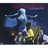 Fleetwood Mac - Live in Boston (2 DVD + 1 CD)