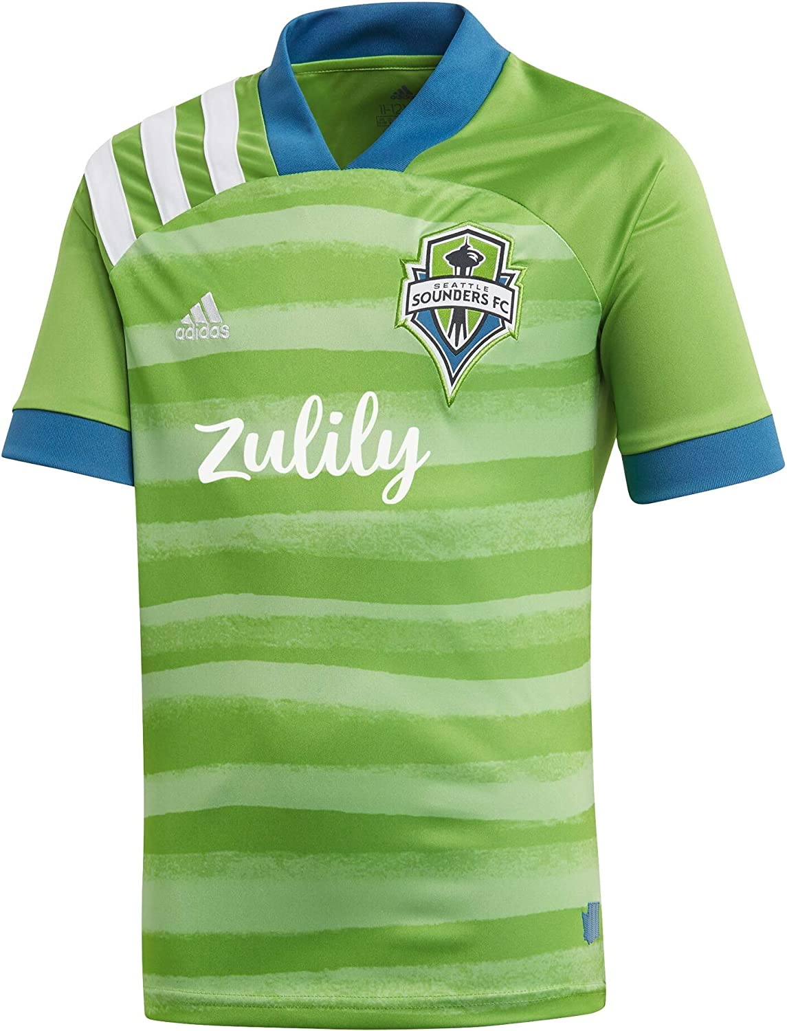 sounders jersey youth