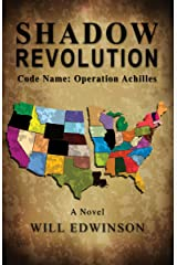Shadow Revolution: Code Name - Operation Achilles Kindle Edition