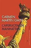 Caperucita en Manhattan (Siruela/Colección Escolar)