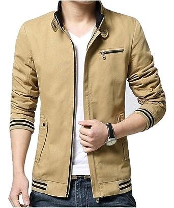 94bf1f1a6eb231 ジャケット メンズ アウター トップス コート カジュアルジャケット おしゃれ ブルゾン メンズファッション 秋 冬 春(ブラック