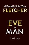 Eve of Man: Eve of Man Trilogy, Book 1 (Eve of Man Trilogy Book 1)
