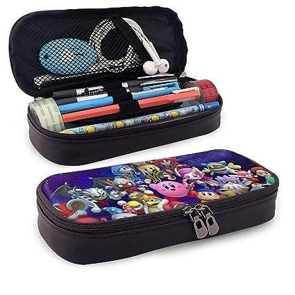 Amazon.com: Kirby - Estuche para lápices, bolsa de ...