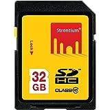 Strontium 32GB SD Card (Class 10)
