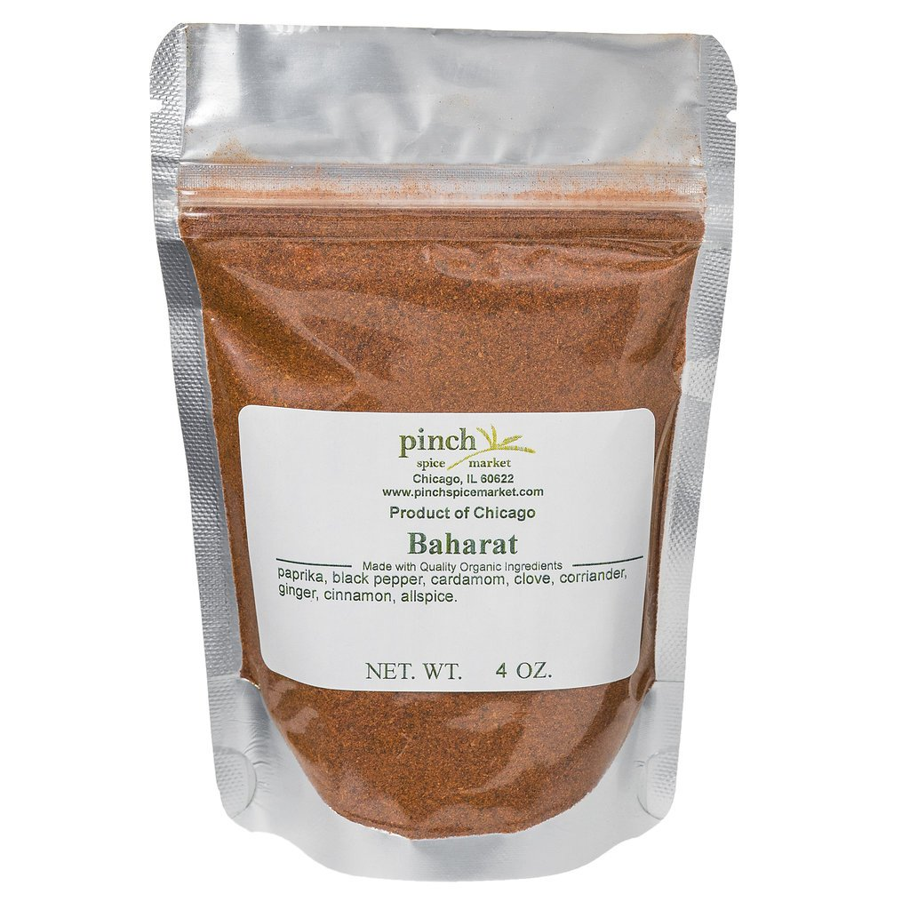 Pinch Spice Market-Baharat Seasoning-Exotic Spice Middle Eastern Spice Blend