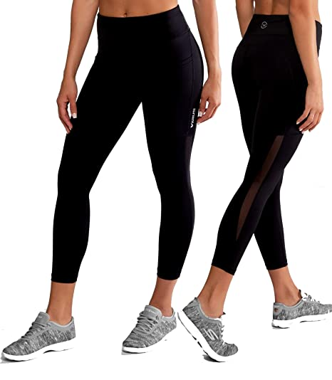DEVON-AIRE Ladies All Pro Dev Tek Breeches 34 Long 500CHA34L Charcoal