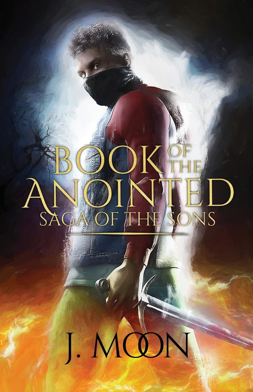 Download Book of the Anointed (Saga of the Sons) ebook