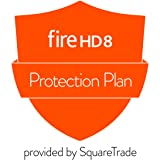 2-Year Accident Protection for Fire HD 8 Tablet
