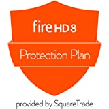 Amazon Price History for:3-Year Protection Plan plus Accident Protection for All-New Fire HD 8 Tablet with Alexa (7th Generation, 2017 release) (delivered via email)