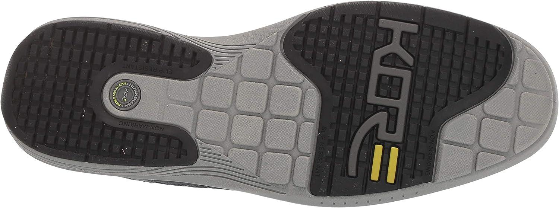 Nunn Bush Mens Kore Walk Moccasin Toe Lace Up Oxford Shoe