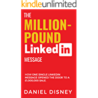 The Million-Pound LinkedIn Message
