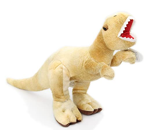 Ravensden Dinosaur Velociraptor 43Cm Amazoncouk Toys  Games