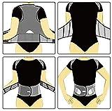 Adjustable Kyphosis Back Posture Support Corrector