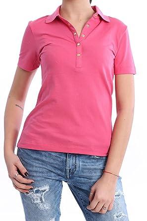 Tory Burch Polo DE Color Rosa, Mujer, Talla 38.: Amazon.es: Ropa y ...