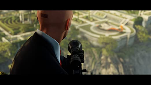 Hitman 2 for Xbox One [USA]: Amazon.es: Whv Games: Cine y Series TV