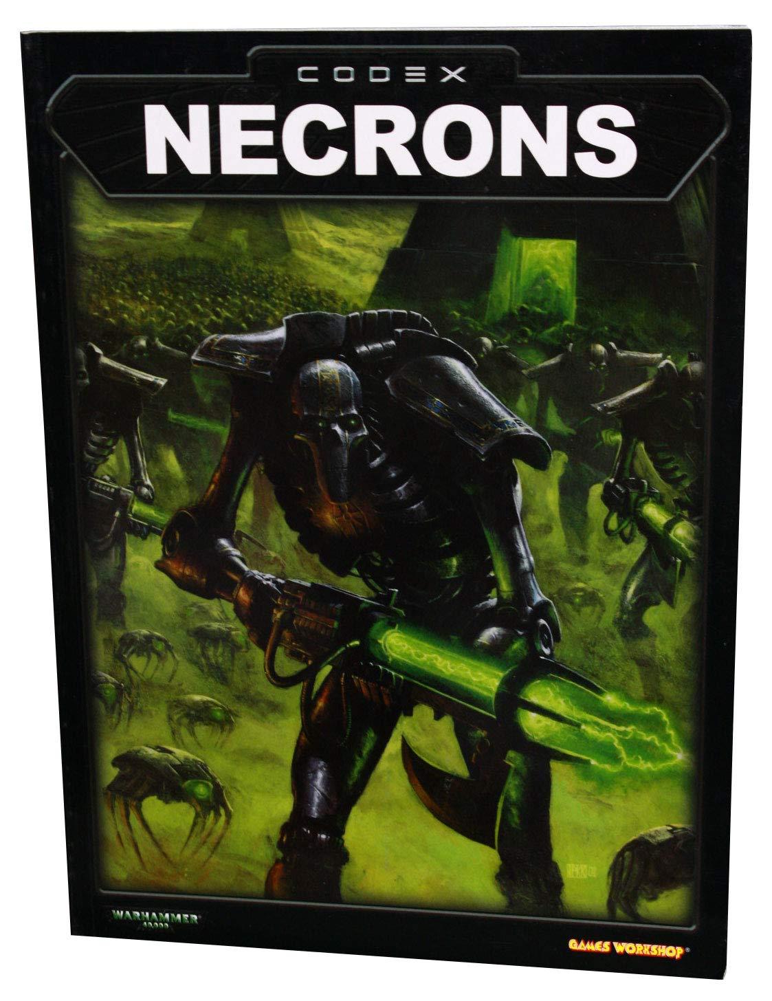 Warhammer 40k Book