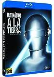 Ultimatum a la tierra (Edición especial) [Blu-ray]
