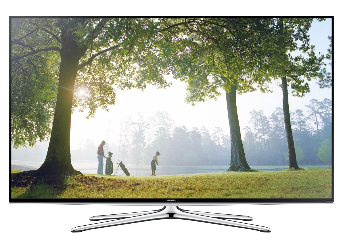 Best Smart Tv Samsung UN55H6350