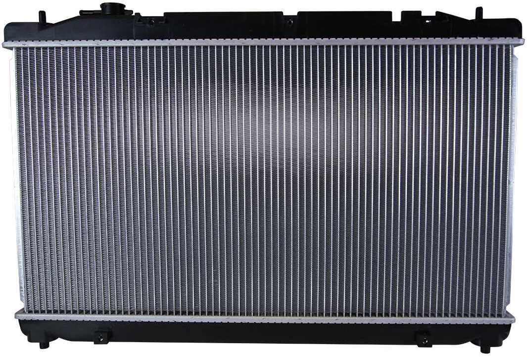Replacement Parts Complete Radiator Replacement for 2010 2011 ...