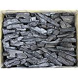 【極紀州製法】 伝説の備長炭 白炭 (15kg) 切割小