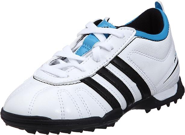 adidas adiQuestra IV TRX TF – Botas de fútbol para niños ...